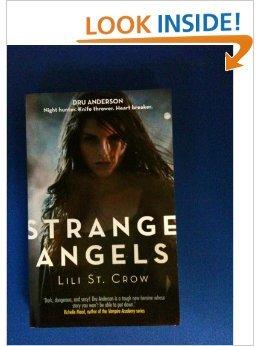 9780857382535: Strange Angels
