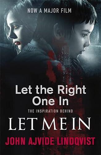 9780857382566: Let Me In