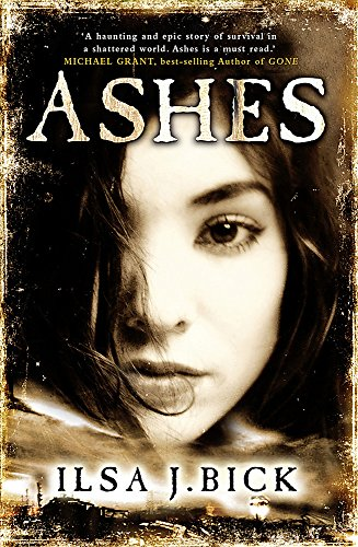 9780857382627: The Ashes Trilogy: Ashes: Book 1