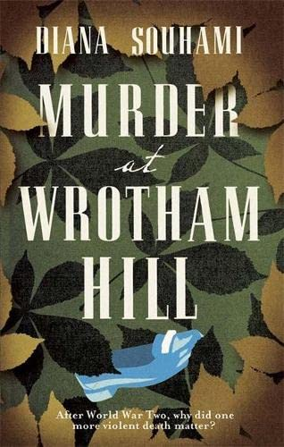 9780857382832: Murder at Wrotham Hill. Diana Souhami