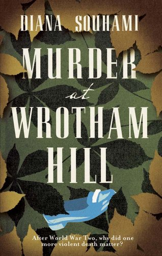 9780857382849: Murder at Wrotham Hill