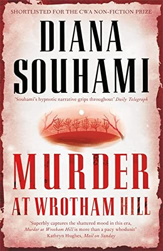 9780857382856: Murder at Wrotham Hill