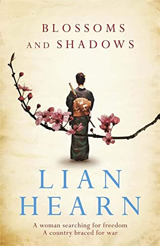 Blossoms and Shadows: Hearn, Lian