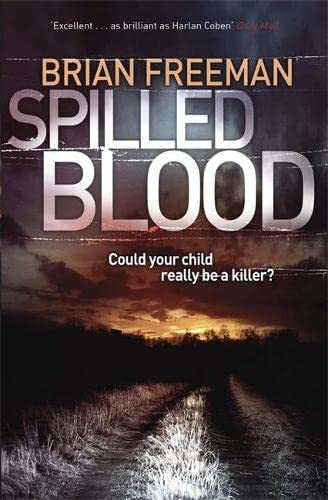 9780857383037: Spilled Blood. by Neal Bradley
