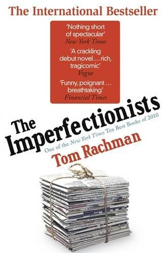 9780857383266: The Imperfectionists
