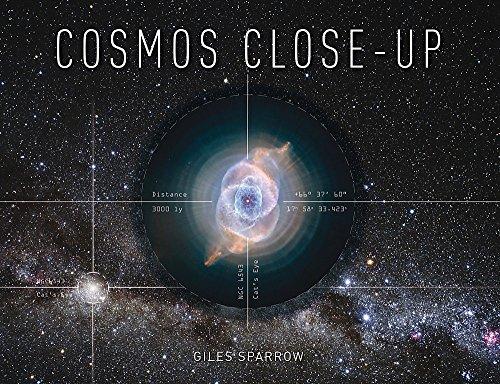 9780857383457: Cosmos Close-Up
