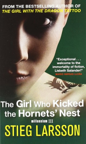 9780857383716: Millennium Trilogy Boxed Set: The Girl with the Dragon Tattoo / The Girl Who Played with Fire / The Girl Who Kicked the Hornets' Nest