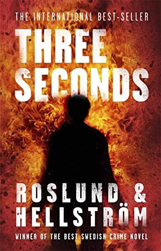 9780857384065: Three Seconds: 5 (Ewert Grens)