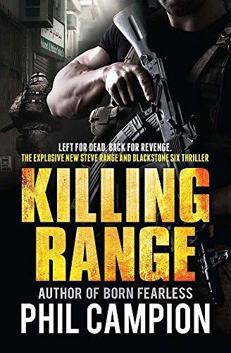 9780857384454: Killing Range