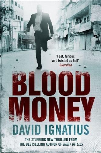 9780857384898: Blood Money