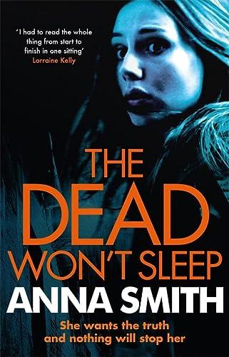9780857384928: Dead Won't Sleep