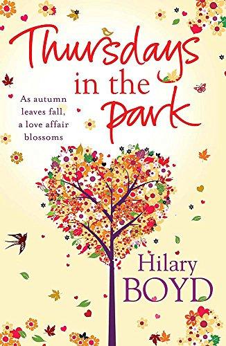 9780857385178: Thursdays in the Park. Hilary Boyd