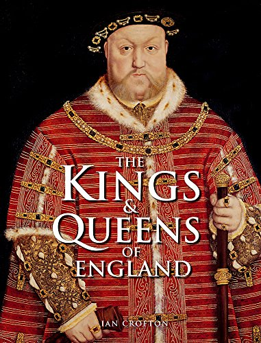 9780857385314: The Kings and Queens of England
