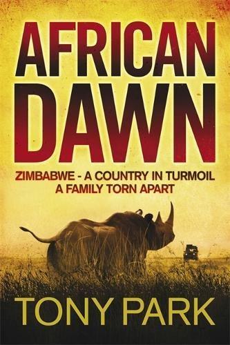 African Dawn: Park, Tony