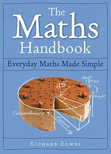 9780857385840: Maths Handbook
