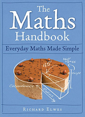9780857385840: Maths Handbook: Everyday Maths Made Simple