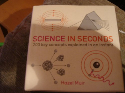 9780857386151: Science in Seconds