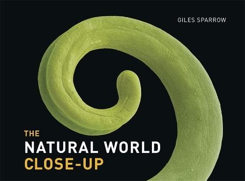 9780857386311: Natural World Close-Up