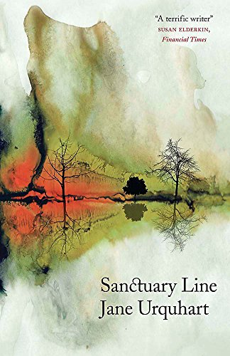 9780857386397: Sanctuary Line