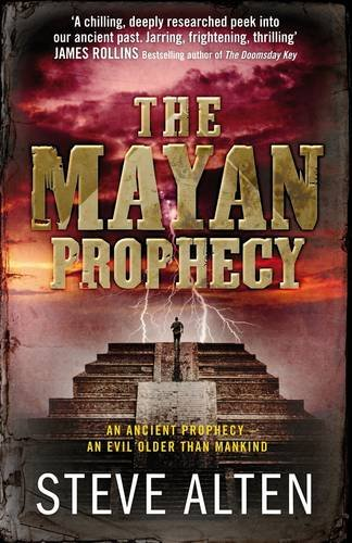 9780857386977: The Mayan Prophecy