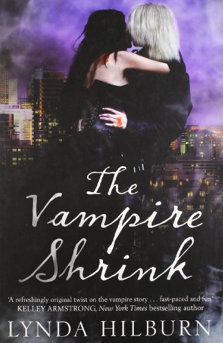 9780857387202: The Vampire Shrink: Kismet Knight, Vampire Psychologist
