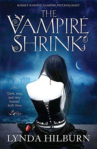 9780857387288: The Vampire Shrink