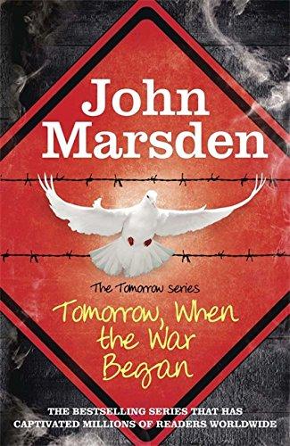 9780857387332: Tomorrow When the War Began (The Tomorrow Series)