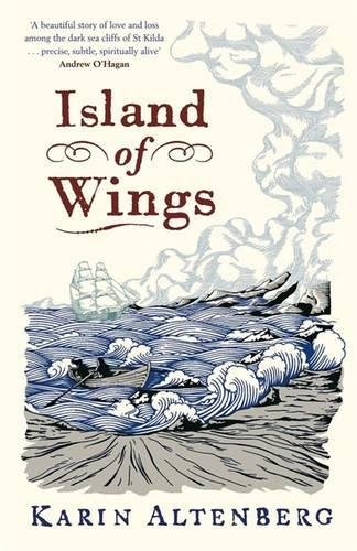 9780857387370: Island of Wings
