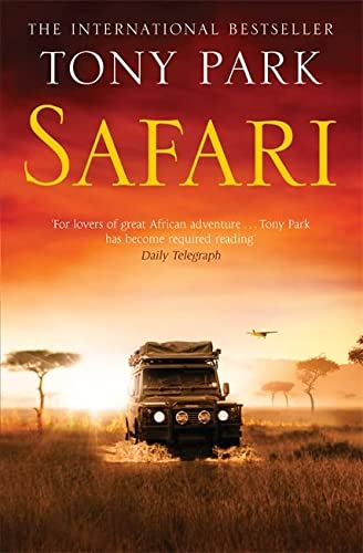 9780857387929: Safari
