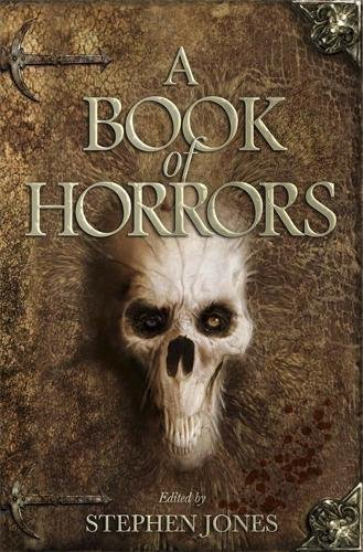 9780857388087: Book of Horrors