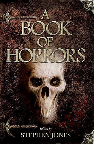 9780857388117: A Book of Horrors