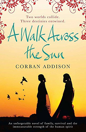 9780857388216: A Walk Across the Sun