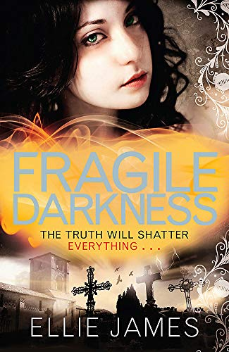 9780857388261: Fragile Darkness: A Midnight Dragonfly Novel (Shattered Dreams)
