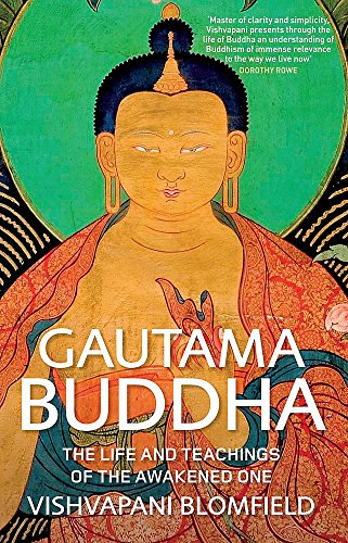 Gautama Buddha: The Life and Teachings of The Awakened One