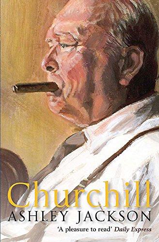 9780857388346: Churchill