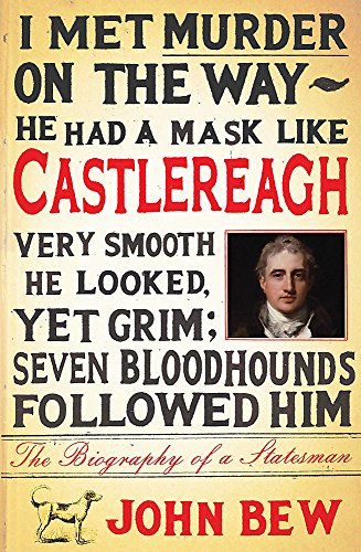 9780857388407: Castlereagh: The Biography of a Statesman