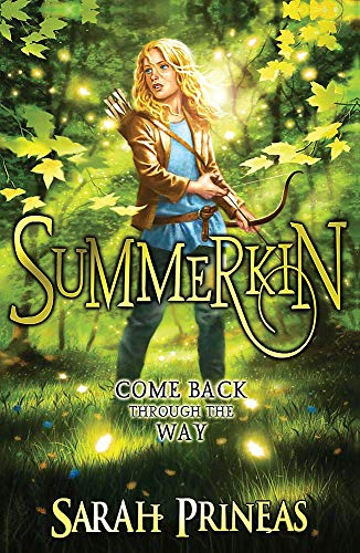 9780857388582: Summerkin (Winterling Series)