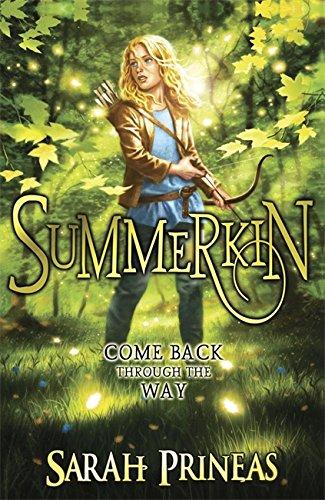 Summerkin: Prineas, Sarah