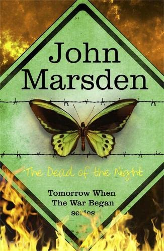 Dead of the Night (The Tomorrow Series)