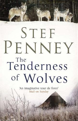 9780857388797: The Tenderness of Wolves