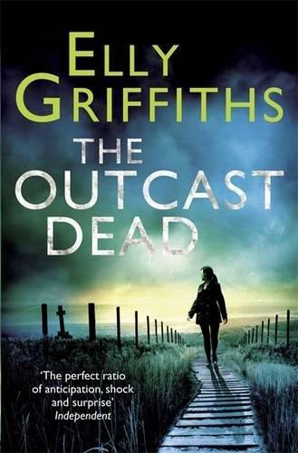 9780857388902: The Outcast Dead