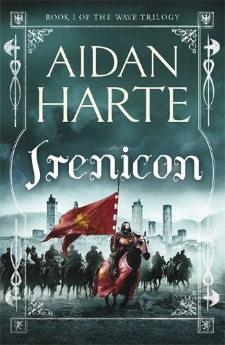 9780857388964: Irenicon Book 1. (The Wave Trilogy)