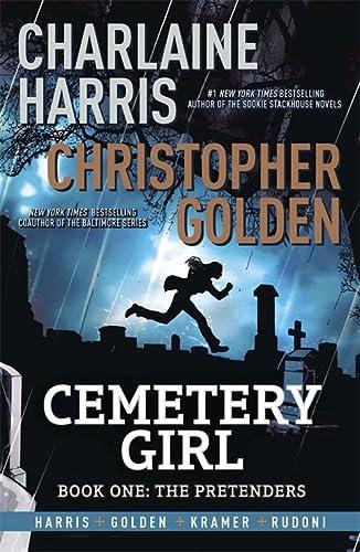 9780857389084: Cemetery Girl