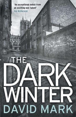 Dark Winter (DS Aector McAvoy): David Mark