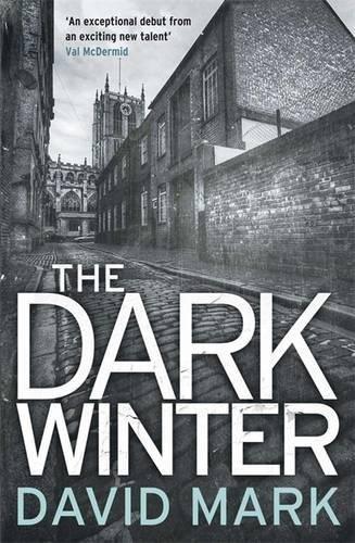 9780857389190: The Dark Winter (DS Aector McAvoy)