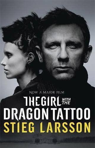 The Girl with the Dragon Tattoo (Millennium: Larsson, Stieg