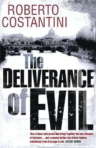 9780857389299: The Deliverance of Evil (Commissario Balistreri Trilogy)