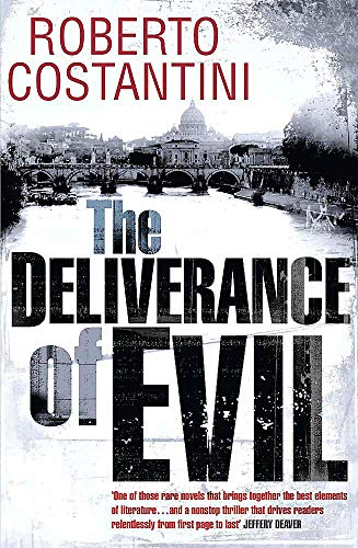 9780857389305: The Deliverance of Evil