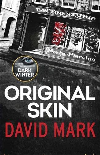 original skin: david mark