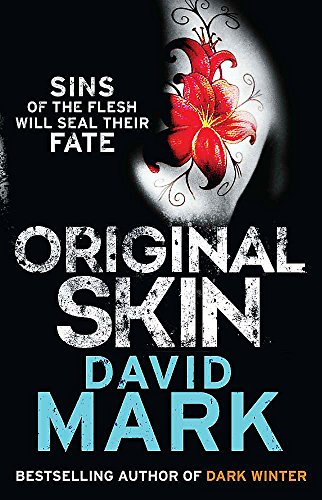 9780857389787: Original Skin: The 2nd DS McAvoy Novel